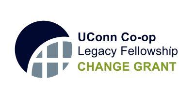 Change grant logo