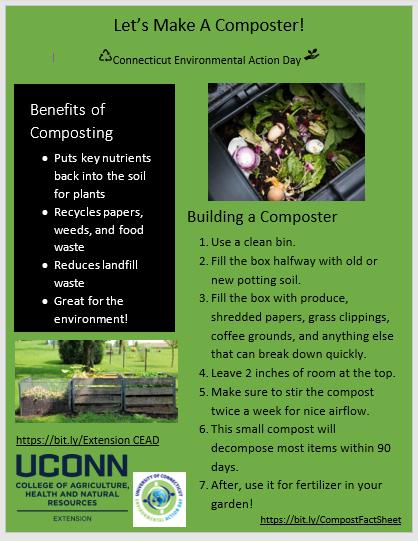 Let's Make a Composter